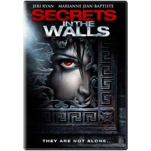 Secrets In The Walls (Widescreen)