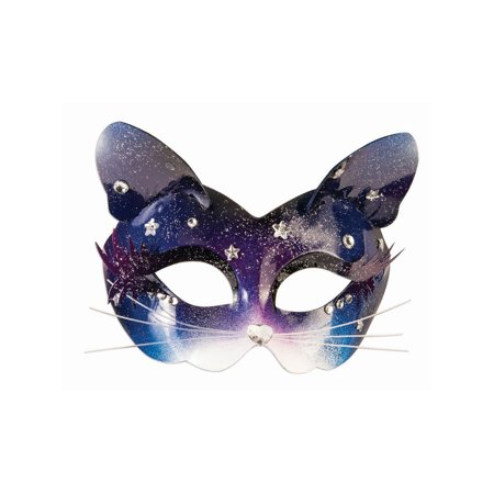 Space Is Key Halloween (Halloween 1/2 Mask Space)