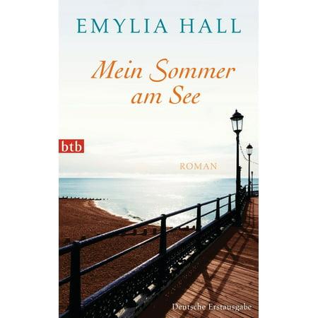 Mein Sommer am See - eBook (Kostenloser Versand Am See)