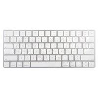 Apple Magic Keyboard MLA22LL/A (Silver) (Certified Refurbished)
