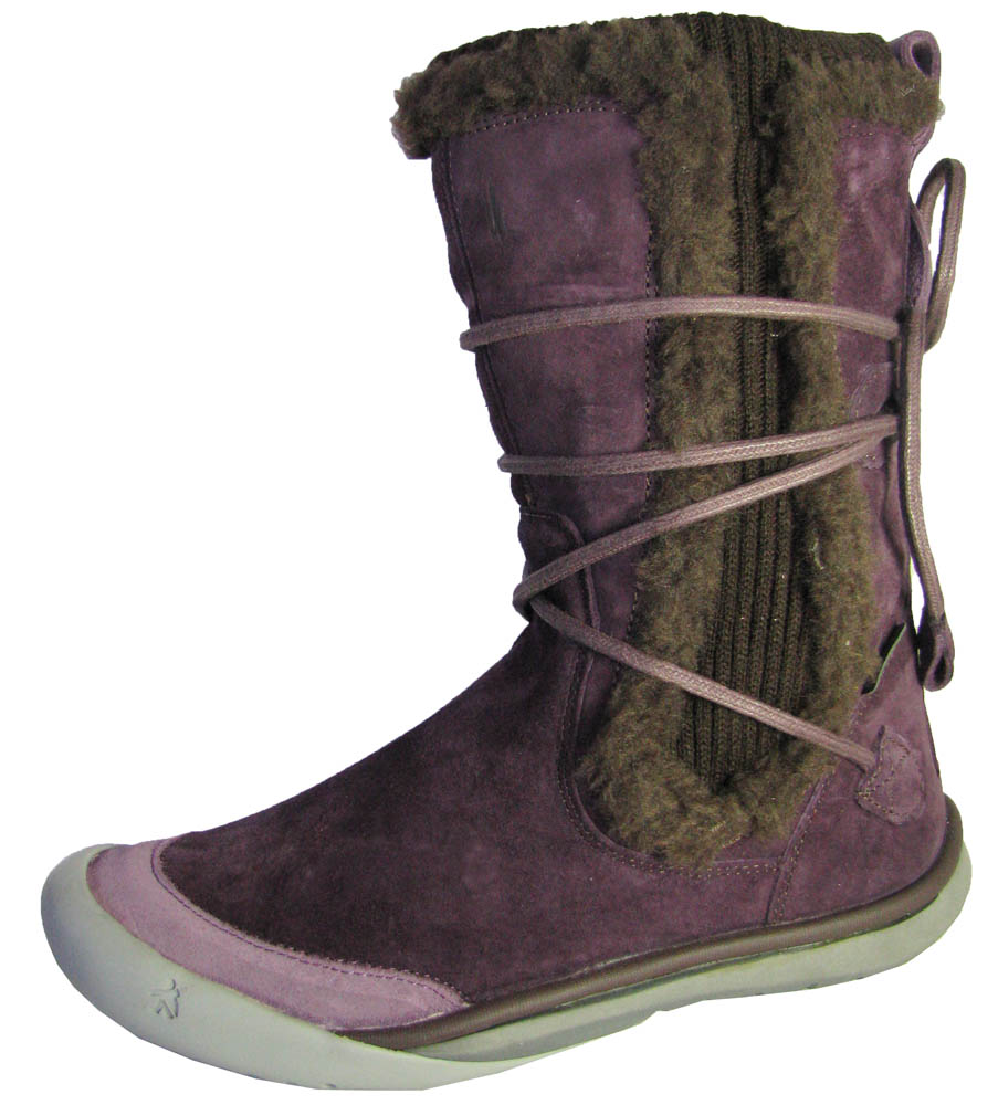Cushe Womens 'IT Boot Cuff WP' Boot