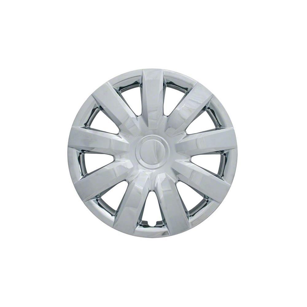 "CCI Fits  2004-2006 Toyota Camry 15"" Wheels - 9 Spoke Chr..."