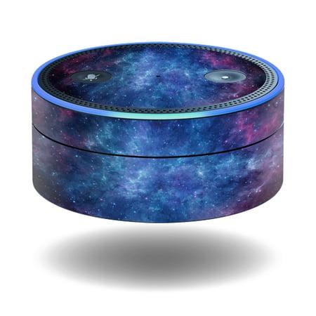 Skin Decal Wrap For Amazon Echo Dot  1St Generation  Cover Sticker Nebula