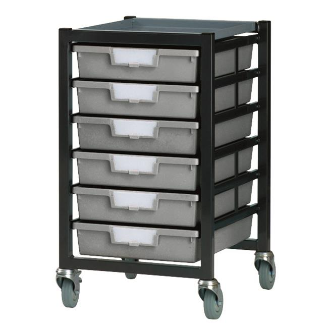 Certwood CE2100 SW 6 Tray Unit In Metal