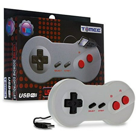 Tomee Dogbone NES USB Controller for PC