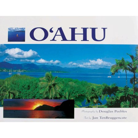 Oahu (Hardcover) (Oahu Marketplace)