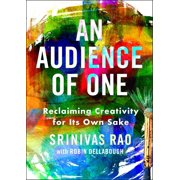 An Audience of One - eBook