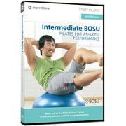 Stott Pilates: Intermediate Bosu Pilates For Athletic Enhancement by