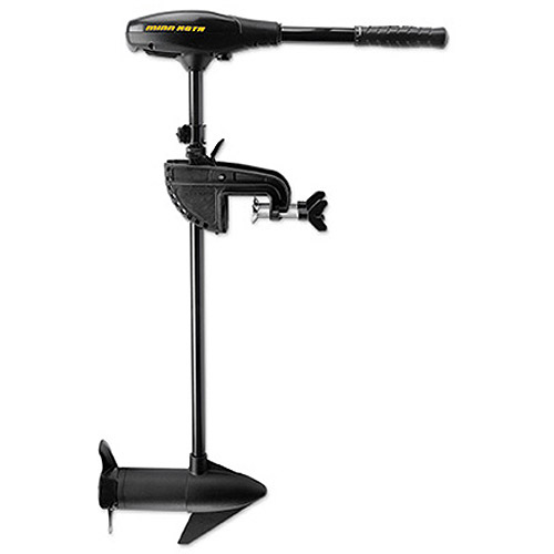 "Minn Kota Endura MAX 50 lb Thrust Freshwater Trolling Motor, 42"" Shaft by Minn Kota / Johnson Outdoors, Inc"