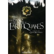 The Piano Tuner of Earthquakes (DVD)
