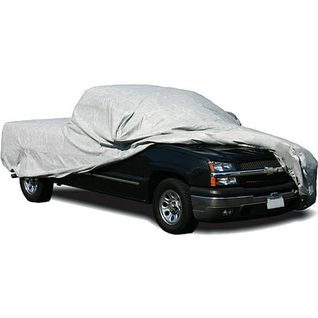 Grey Max Car Cover (ADCO SFS AquaShed Gray Pick-up Truck Cover)