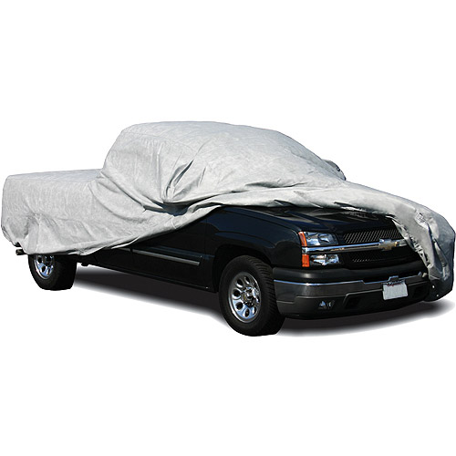 ADCO (SFS AquaShed) Truck Cover - Small to Midsize Pick-Ups