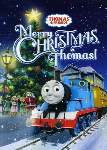 Thomas & Friends: Merry Christmas, Thomas! - Walmart.com