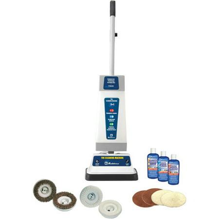Koblenz Cleaning Machine Floor Shampooer Polisher Blue