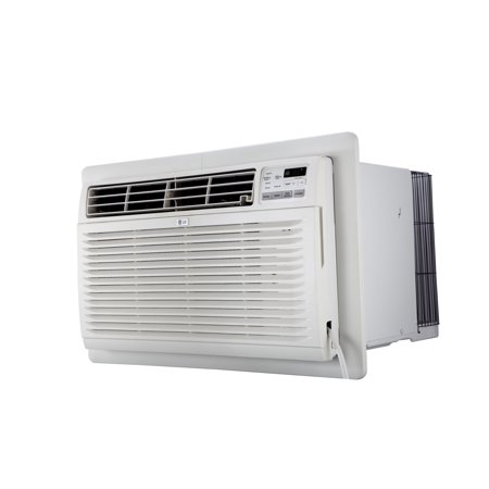 LG 10,000 BTU 230V Through-the-Wall Air Conditioner with 11,200 BTU Supplemental Heat Function ()