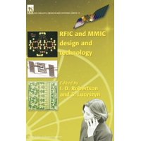 Materials, Circuits and Devices: Rfic and MMIC Design and Technology (Edition 2) (Hardcover)