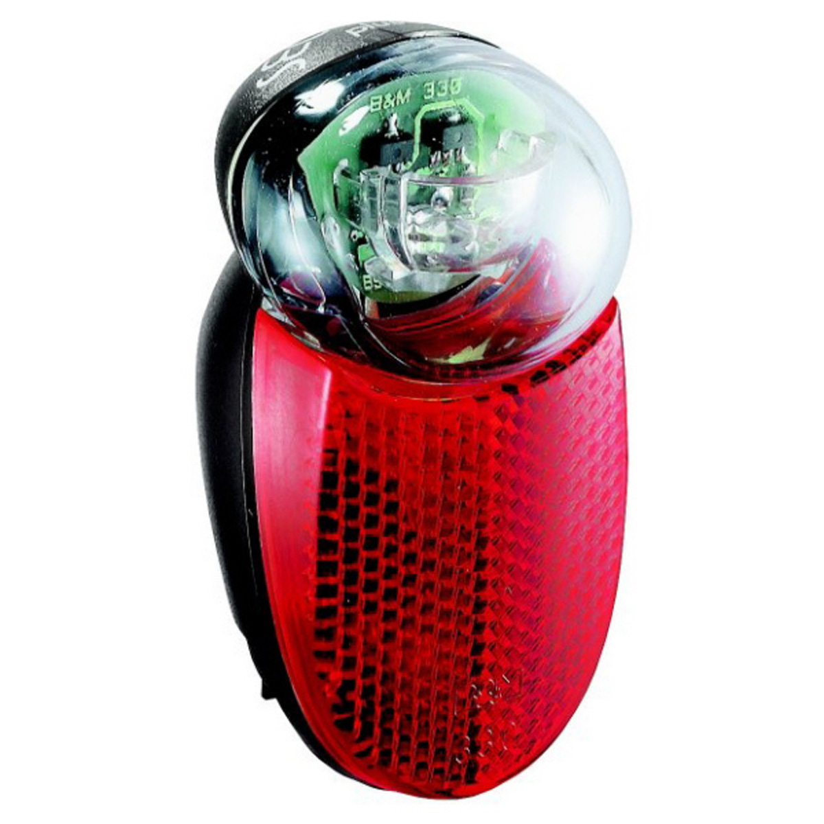 Busch + Muller Seculite E-Bicycle Taillight - 9-000-0330AL