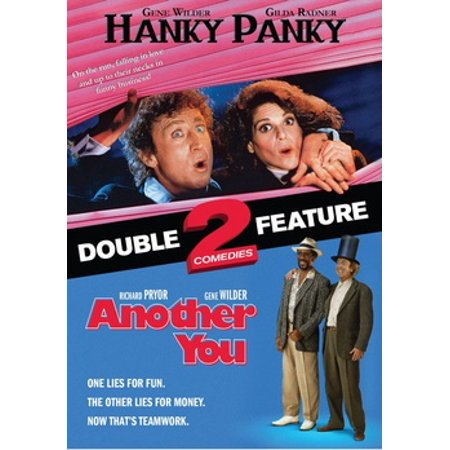 Hanky Panky / Another You - New Hanky Panky