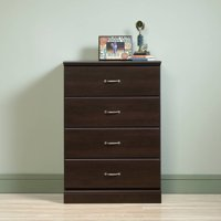 Sauder Parklane 4-Drawer Dresser Deals