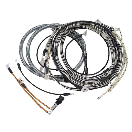 IH5906 New Wiring Harness Kit Made for Case-IH