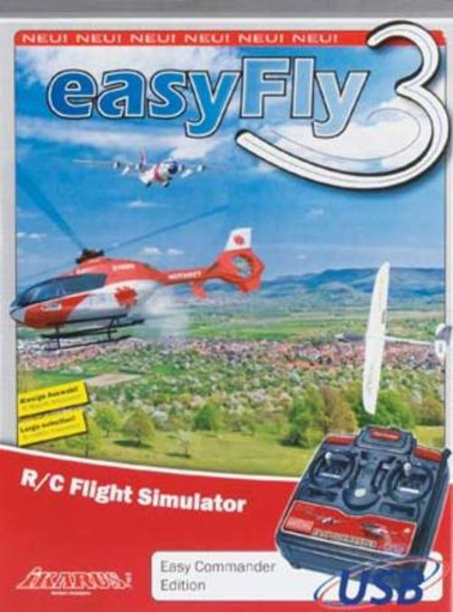 easyfly 3