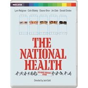 National Health (1973) (Special Edition) [Blu-ray] by