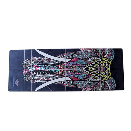 exquisite design latest trends terrific value nirvana pro yoga mat, large yoga mat , thick yoga mat, non slip yoga mat,  natural rubber yoga mat, beautiful design, eco friendly yoga mat, non toxic  ...