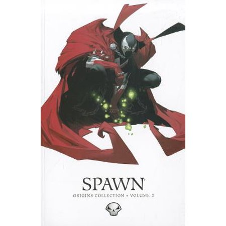 Spawn: Origins Volume 2 (Spawn Issue)