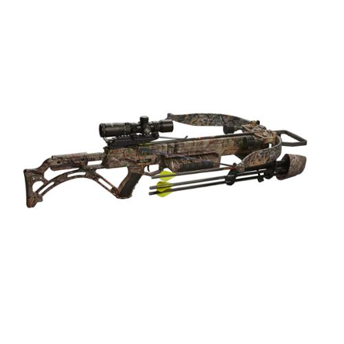 Excalibur Matrix Bulldog 400 Crossbow Package by Excalibur Crossbow