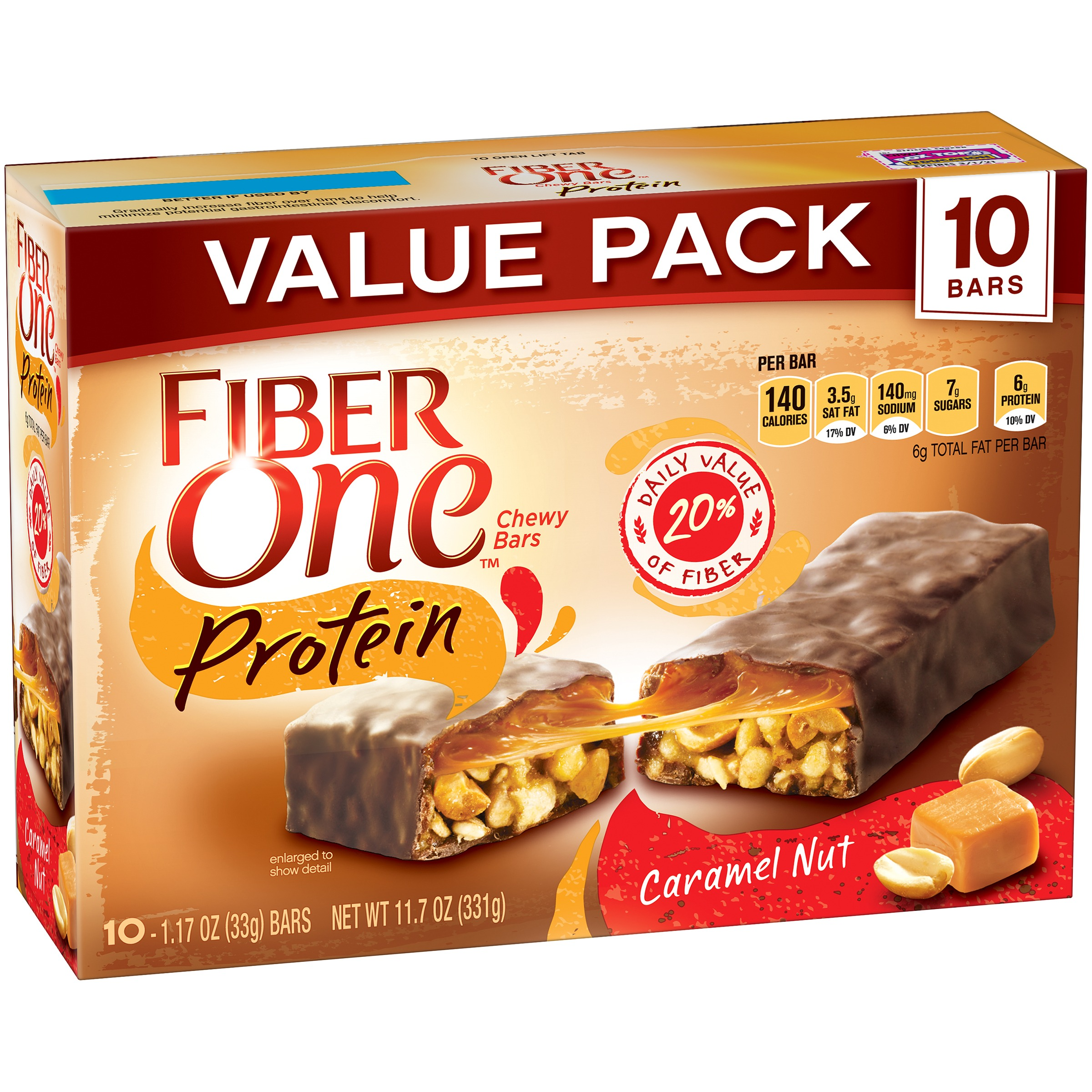 Bars. On the one hand, hearty oats, rich chocolately flavors, thick caramel, and other indulgent flavors will satisfy your craving. On the other hand wait, wasn't there a bar in the other hand?
