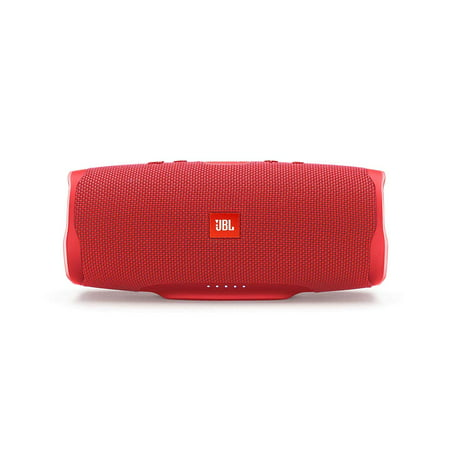 JBL Charge 4 Portable Waterproof Wireless Bluetooth Speaker -