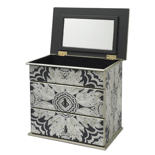 Arcadia Home Jewelry Box