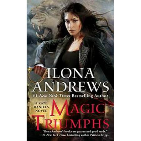 Magic Triumphs - eBook - Magic E