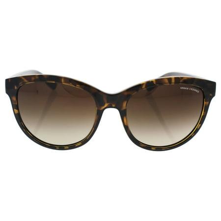Armani Exchange 55-18-140 Sunglasses For Women - image 1 de 1