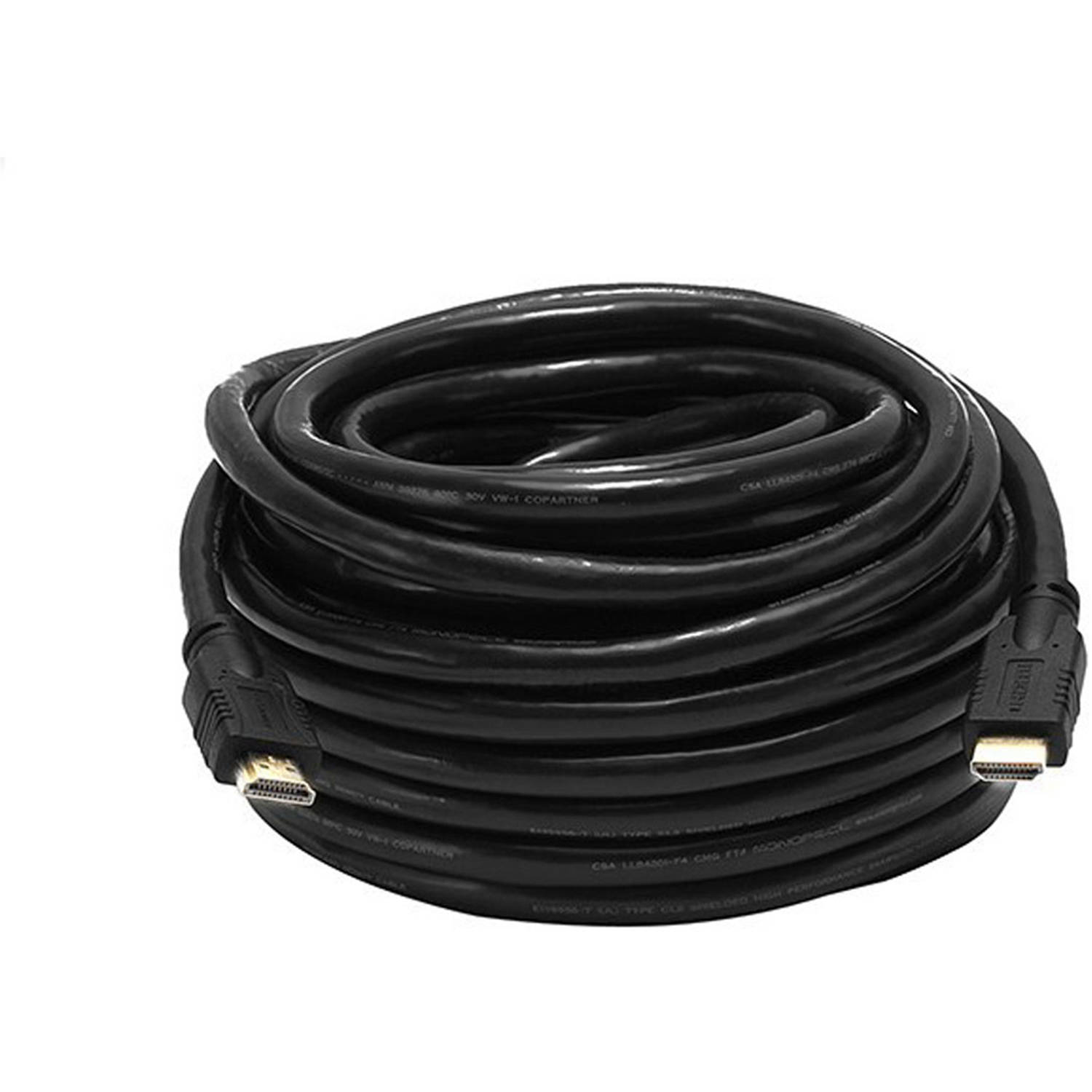 Electronic Master 50' HDMI Male to Male Cable, EMHD8250
