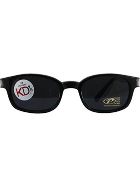 0eee31b53d Product Image The Original X-KD s Biker Shades By PCSUN 20% Larger Black  Frames Grey Lenses