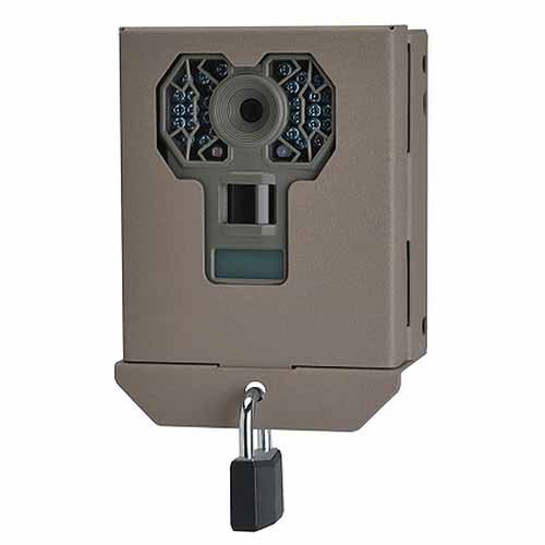 GSM Stealth Cam Security Bear Box for G Series Game Cameras by GSM Outdoors
