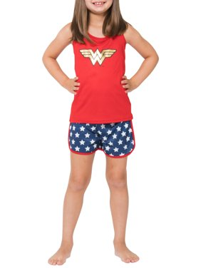 8c830874d Girls  Sleepwear - Walmart.com