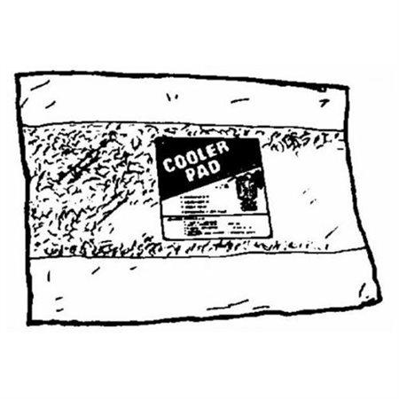 Dial Mfg. 20x22 Aspen Cooler Pad 3006