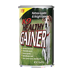 Animal Naturals K9 Healthy Gainer (1 lb)