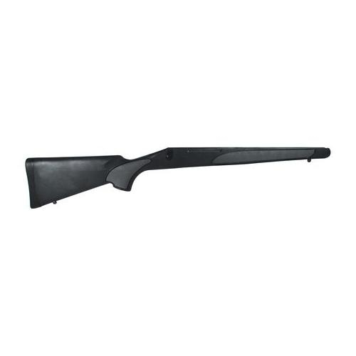 Remington 700 XCR Long Action Synthetic Stock Black