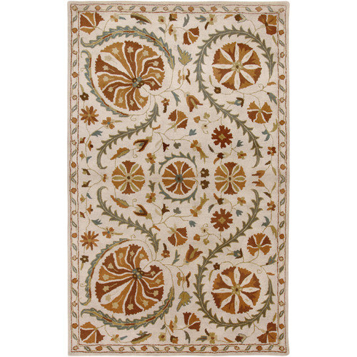 Rizzy Rugs Volare Beige Rug