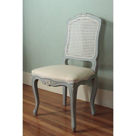 Fine French Cane Back Chairs Short Links Chair Design For Home Short Linksinfo