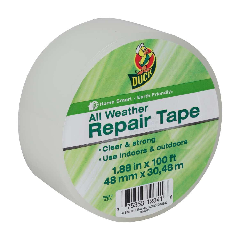 "All Weather Repair Tape, 1.88""x 100'"