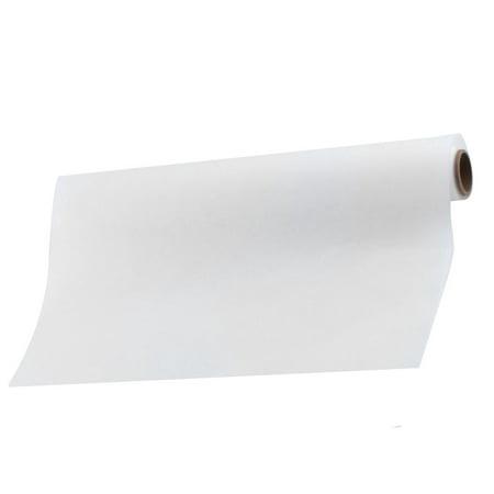Non Wrap (Kitchenware Non Stick Baking Wrapping Roll Paper Parchment White 500 x)
