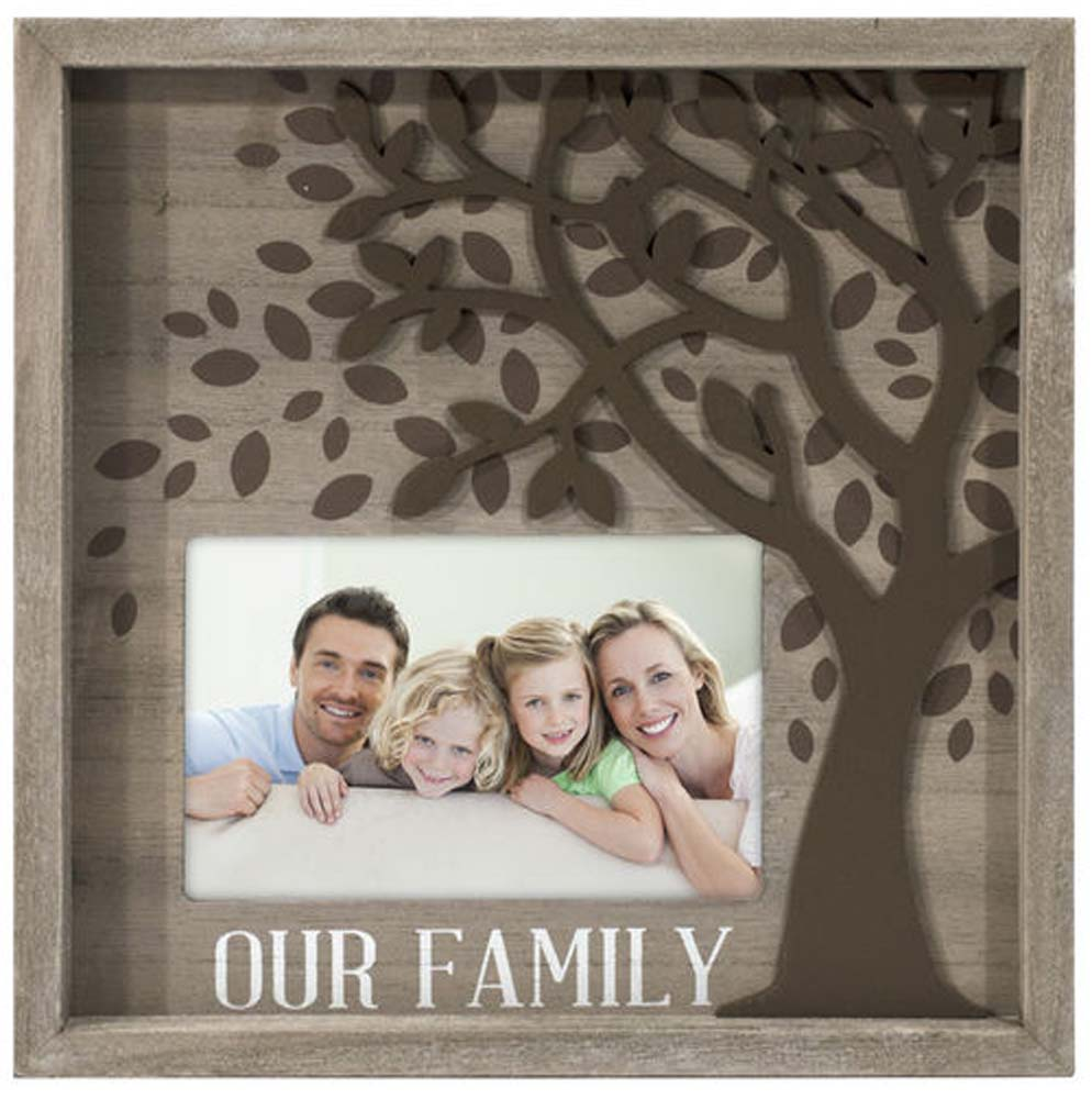 Malden 4x610x10 Our Family Tree Frame Walmartcom