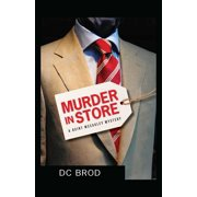 Murder in Store (Paperback)