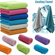 Quick Dry Towel Microfiber Outdoor Sports Gym Travel Swimming Beach Towel