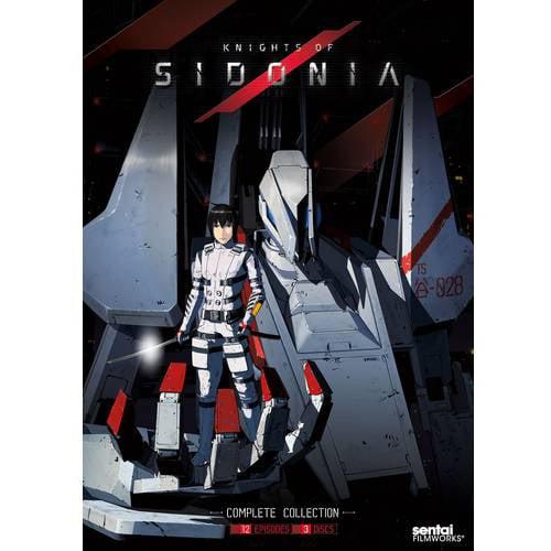 Knights Of Sidonia: Season 1 Collection (Japanese)