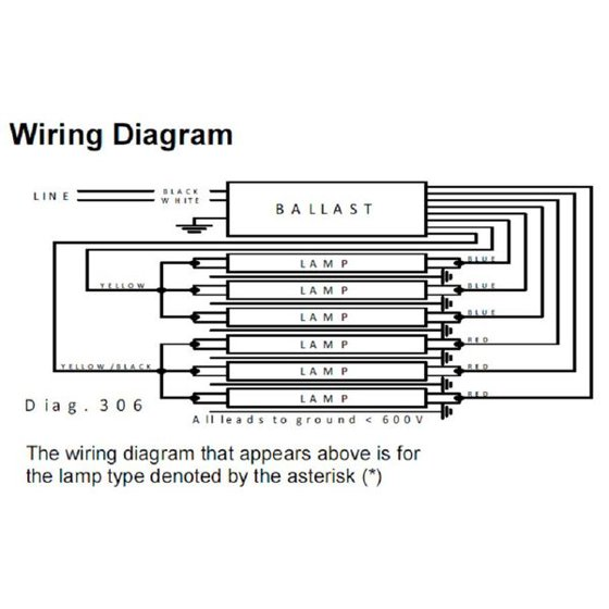 Philips Advance Ballast Wiring Diagram Icn 2528 N